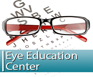 Eye Education Center at Ellsworth ME - Coastal Eye Care